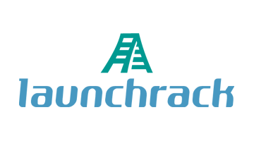 Logo for Launchrack.com