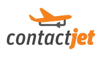 Logo for Contactjet.com