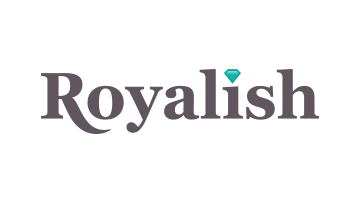 Logo for Royalish.com