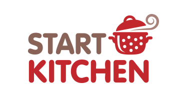 Logo for Startkitchen.com