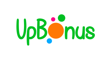 Logo for Upbonus.com