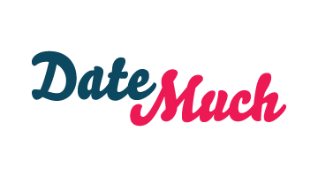 Logo for Datemuch.com