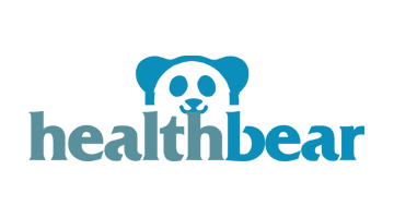 Logo for Healthbear.com