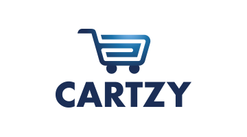 Logo for Cartzy.com