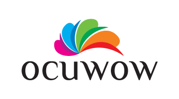 Logo for Ocuwow.com