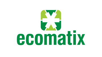 Logo for Ecomatix.com
