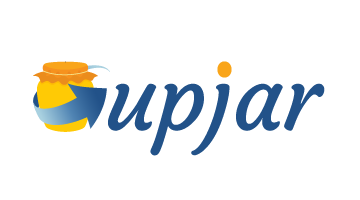 Logo for Upjar.com