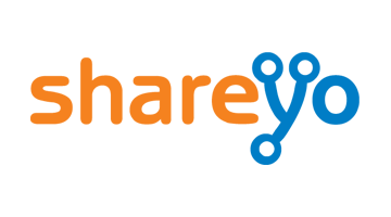 Logo for Shareyo.com