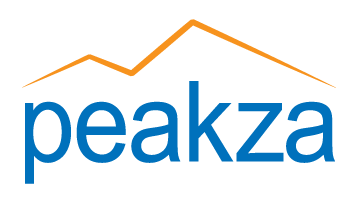 Logo for Peakza.com