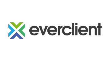 Logo for Everclient.com
