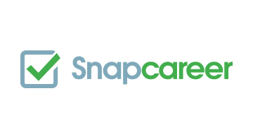 Logo for Snapcareer.com