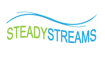 Logo for Steadystreams.com