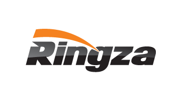Logo for Ringza.com