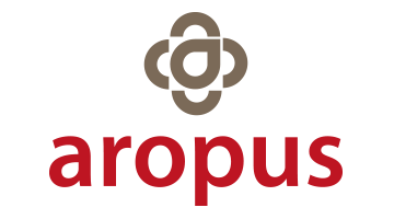 Logo for Aropus.com
