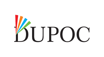 Logo for Dupoc.com
