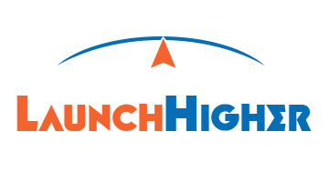 Logo for Launchhigher.com