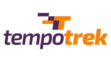 Logo for Tempotrek.com