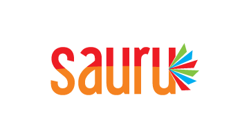 Logo for Sauru.com