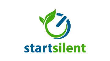 Logo for Startsilent.com