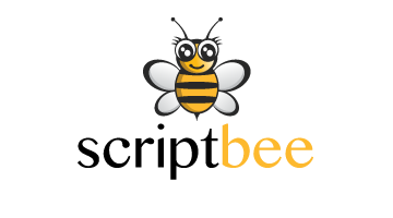 Logo for Scriptbee.com