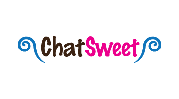 Logo for Chatsweet.com
