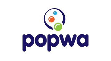 Logo for Popwa.com