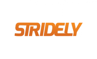 Logo for Stridely.com