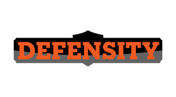Logo for Defensity.com