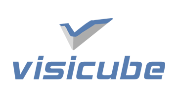 Logo for Visicube.com