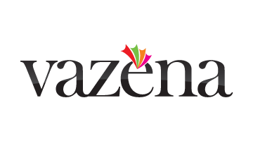 Logo for Vazena.com
