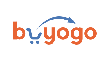 Logo for Buyogo.com