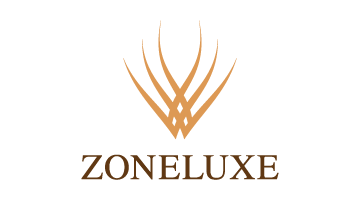 Logo for Zoneluxe.com