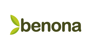 Logo for Benona.com