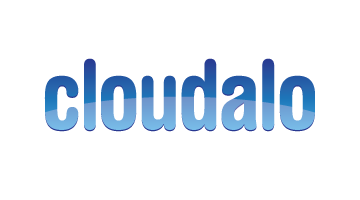 Logo for Cloudalo.com