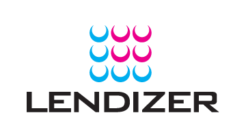 Logo for Lendizer.com