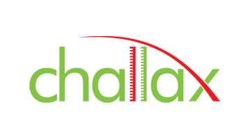 Logo for Challax.com