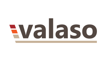 Logo for Valaso.com