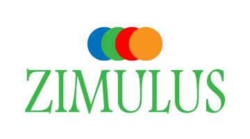 Logo for Zimulus.com
