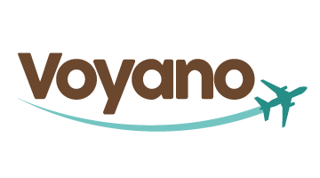 Logo for Voyano.com
