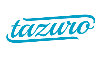Logo for Tazuro.com