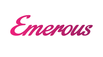 Logo for Emerous.com