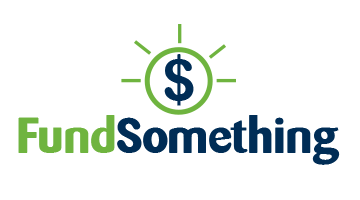 Logo for Fundsomething.com
