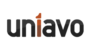 Logo for Uniavo.com