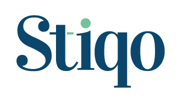 Logo for Stiqo.com