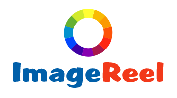 Logo for Imagereel.com