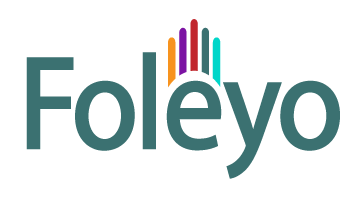 Logo for Foleyo.com