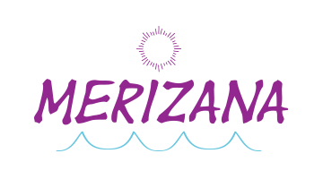 Logo for Merizana.com