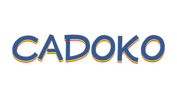 Logo for Cadoko.com