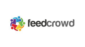 Logo for Feedcrowd.com