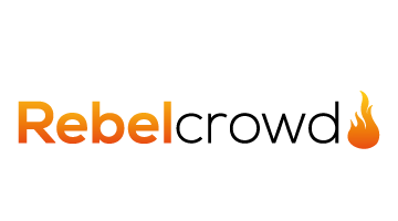 Logo for Rebelcrowd.com